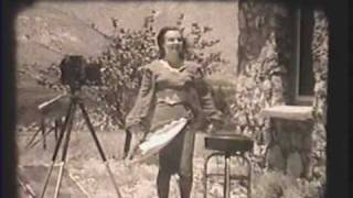 1940's Cheesecake Adult Film #2 not Porn
