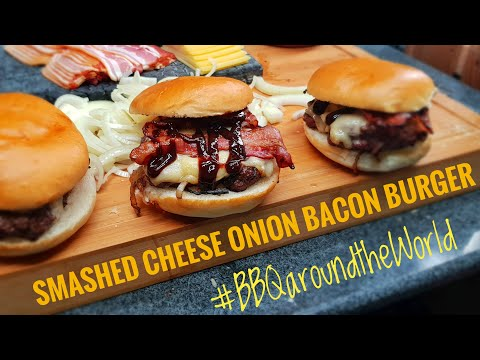 smashed-cheese-onion-bacon-burger-|-grill-–-livestream-|-grill-&-chill-/-bbq-&-lifestyle