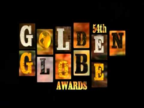 the 54th Golden Globe Awards