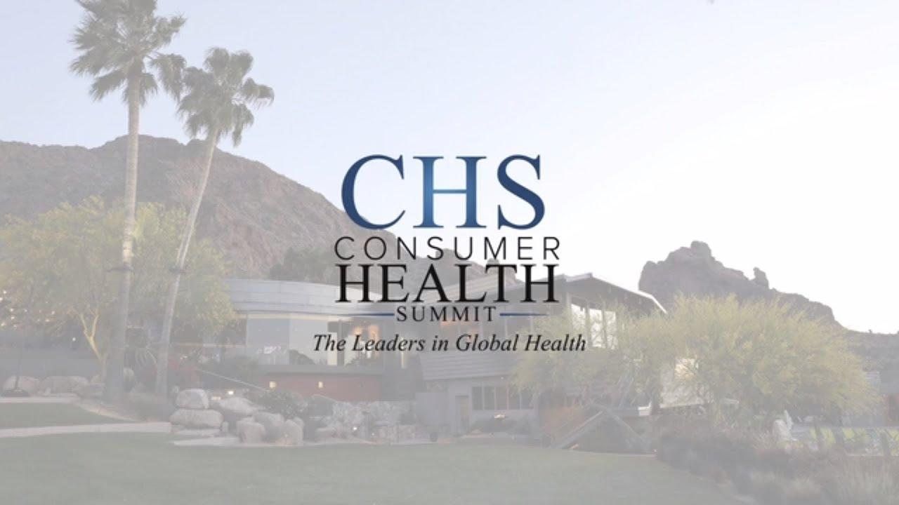 Event Video | Consumer Health Summit