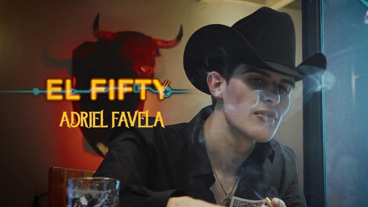 """Download Adriel Favela- """"El Fifty"""" (Video Oficial)"""
