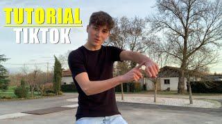 TikTok Dance Tutorial | RELATIONSHIP - Young Thug