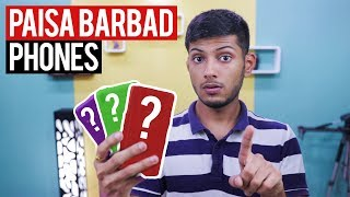 Don't Buy These Phones under Rs 12000 ! Paisa Barbad ho jaega!