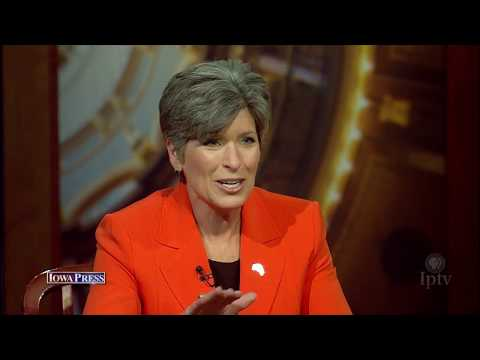 Ernst on the EPA and the Renewable Fuel Standard