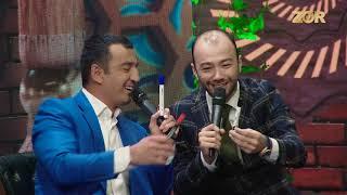 Xontaxta 50-soni Alisher Uzoqov, Afruza, Yorqinxo