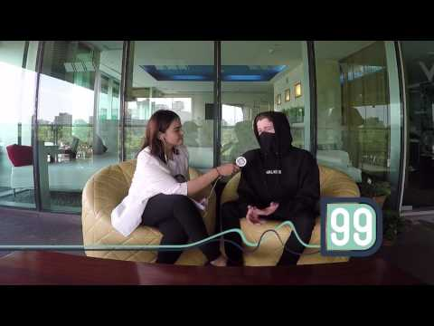 Entrevista Exclusiva para D99 con Alan Walker