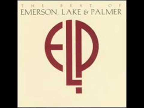 Emerson, Lake & Powell  - Touch And Go
