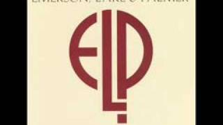 Track taken of The Best of Emerson, Lake & Palmer album.