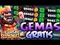 GEMAS GRATIS EN CLASH ROYALE | ¡GEMAS GRATIS SIN HACK! SOLO PARA SUSCRIPTORES
