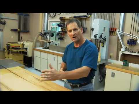 Making Traditions: Woodworking in Louisiana