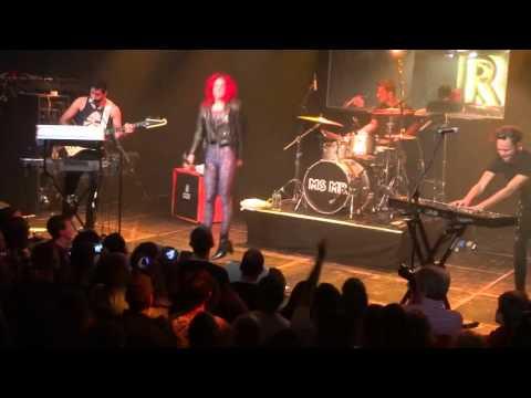 MS MR - Fantasy - live at Melkweg - Amsterdam - 14-11-2015