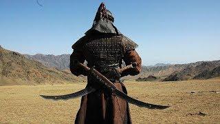 Битва Чингисхана Эпичная музыка HD