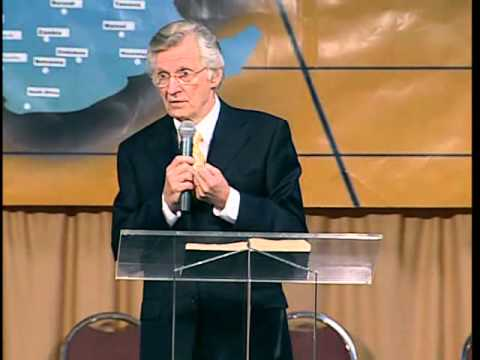 Losing The Anointing by David Wilkerson - Part 1 (High Quality)