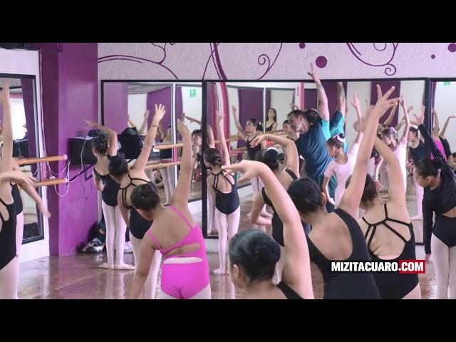 Certificarán Danza y Artes Visuales en Zitácuaro