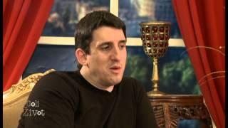 Goli Zivot - Kristijan Golubovic- 2. deo - (TV Happy 2014)
