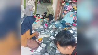 alfatih store jilbab baby & kids
