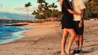 FEDEZ E CHIARA VIAGGIO ALLE HAWAII 7