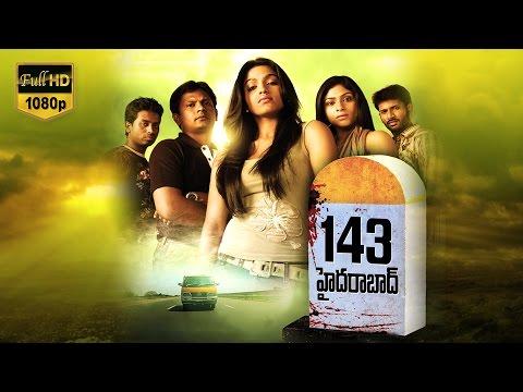Dhansika 143 Hyderabad Telugu Full Movie -...
