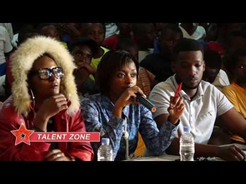 Talent zone Season II Dance Category