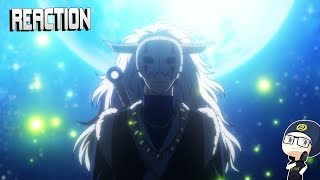 Akatsuki no Yona Episode 14 REACTION 暁のヨナ