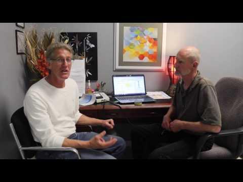 What is Electrodermal Testing?