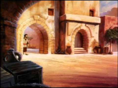 º× Free Watch The Greatest Adventure Stories From the Bible: The Easter Story