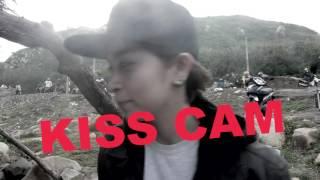 phim yeu  gil le kiss cam chi pu tren bai bien  hau truong 1