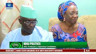 Political Parties Conduct Primaries Ahead Of kogi By Election |News Across Nigeria|