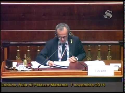 Conference for the Common Foreign and Security Policy (4th Session and Closing Session)