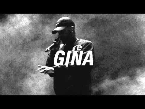 (SOLD) Bryson Tiller x Drake Type Beat - Gina (Prod. AXSTHXTIC)
