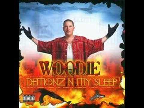 Woodie Tales Of A Killa
