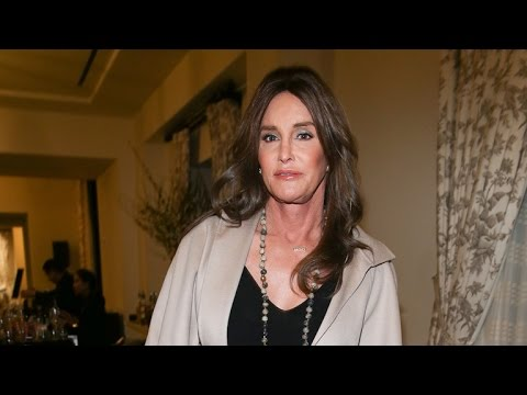 Caitlyn Jenner Regrets Not Telling Her Father About Her Gender Identity