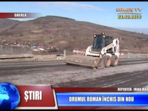 04.Drumul Roman Inchis Din Nou