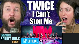 "TWICE ""I CAN'T STOP ME"" 