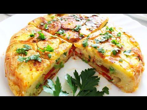 lecker-und-schnell-kartoffel-tomaten-kuchen-rezept-!----delicious-potato-dream-recipe-!