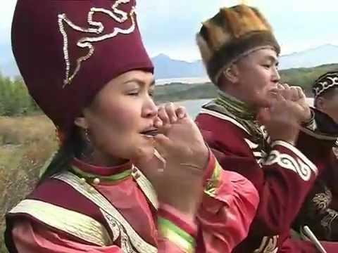 Altai-Kai - Ойно, ойно, Алтай (Играй, играй, Алтай).mp4