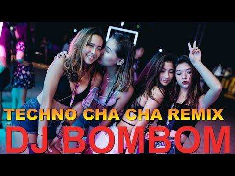 DISCO NONSTOP TECHNO REMIX - DJ BOMBOM - MUSIC REMIX