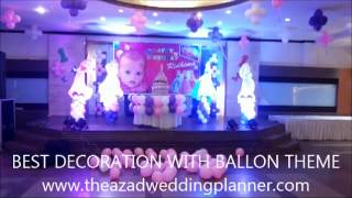 Birthday planner in chandigarh Moh,Panchkula THE AZAD WEDDING PLANNER +91-98882-57857,096466-16693