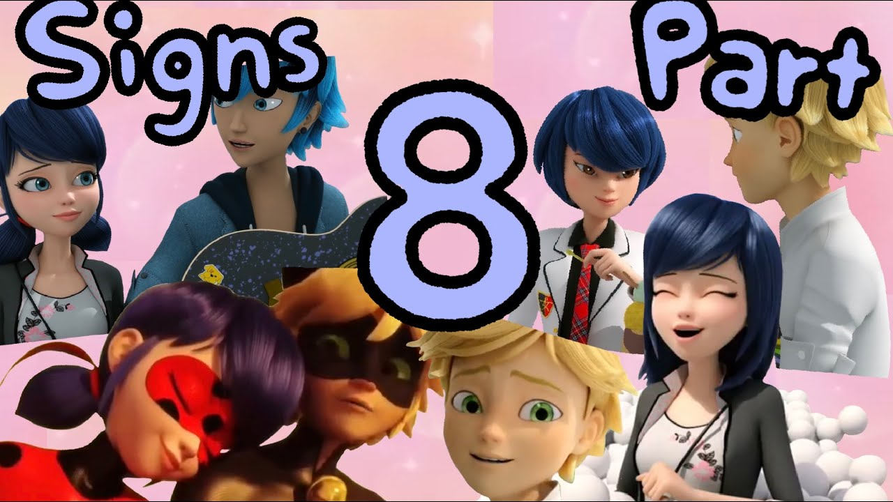❥ signs of adrien's crush on marinette and ladybug's crush on cat noir (part 8): 𝐭𝐡𝐞 𝐥𝐨𝐯𝐞 𝐡𝐞𝐱𝐚𝐠𝐨𝐧