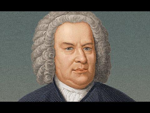 J. S. Bach: Herr Christ, der einig Gotts Sohn BWV 601