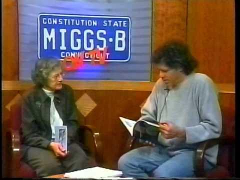 Miggs B interviews renowned artist Susan Malloy