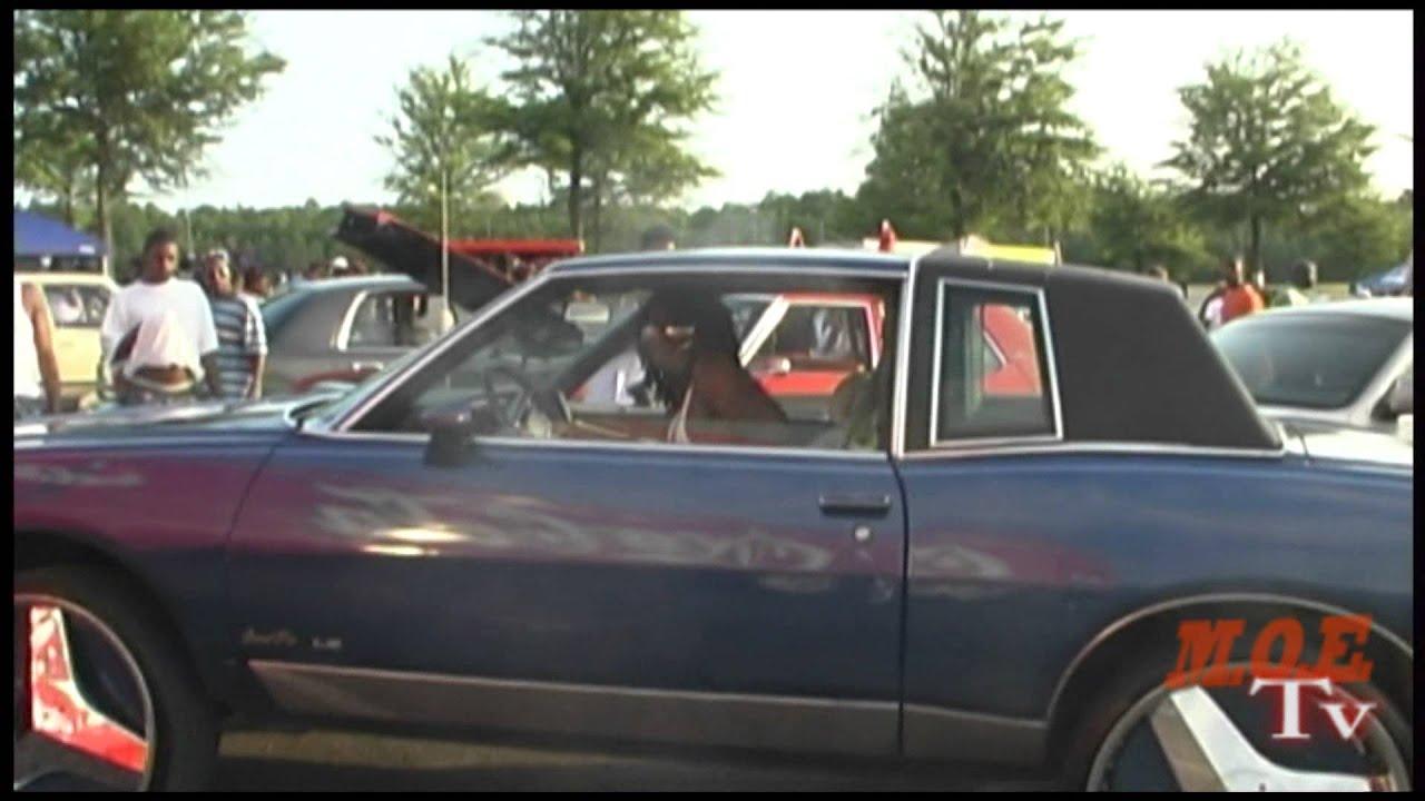 Birmingham, Al. Rides Footage (Magic City Classic Footage) - YouTube