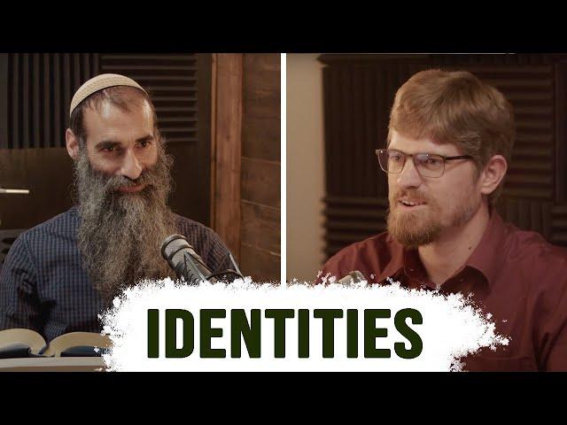 BeMidbar - Israel's Identities