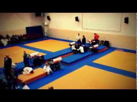 "Judo Academy Netherlands - Beker der Kampioenen"" 22 december 2013"