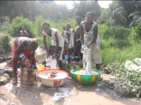 Oaks Charity Sierra Leone 2012