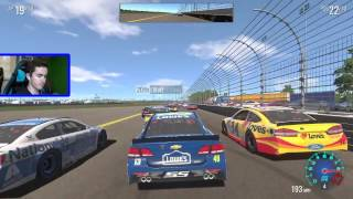 NASCAR Heat Evolution [Championship Season 2] - Race 1/36 - Daytona 500