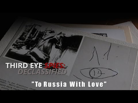 Third Eye Spies: To Russia With Love Mp3