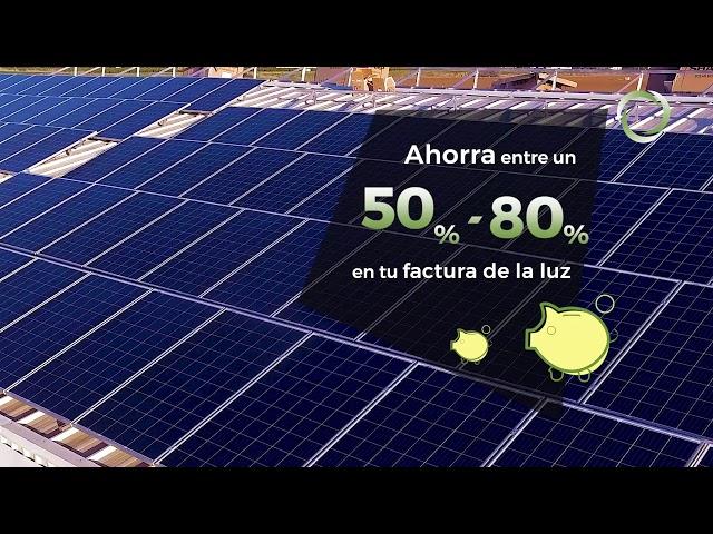 ☀️Placas solares para tu negocio. Empresas Quanticas💰