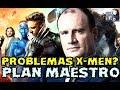 X-MEN PROBLEMAS? EL PLAN MAESTRO DE KEVIN FEIGE PARA SALVAR EL UNIVERSO MARVEL