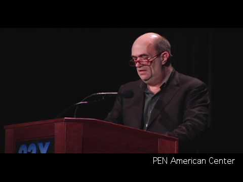 Colm Tóibín: Readings From Around the Globe